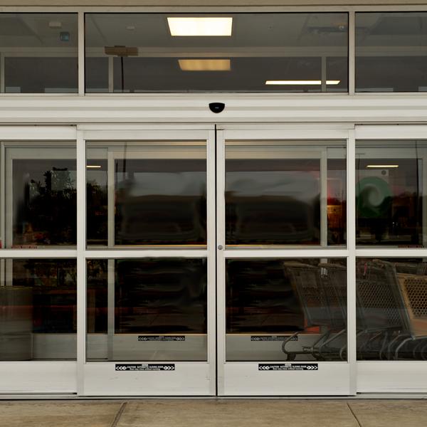 Automated Door Sales Service Repair 305 547 8840 Miami Fl